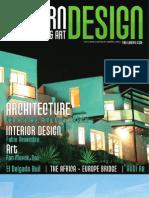 Modern Design Magazine