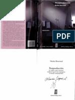 66562095 BOURRIAUD Nicolas Postproduccion