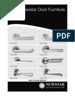 NEW Star_Doors Accessories