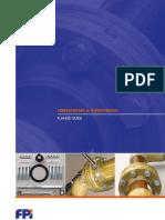 PED TCD 002 E Rev. 0 Fiberstrong and Wavistrong Flange Guide