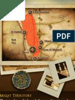 Simple Umrah Guide - Step by Step Umrah