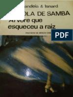Escola de Samba - Arvore Que Esqueceu a Raiz Candeia e Isnard