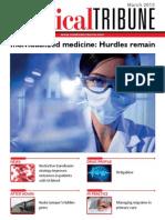Medical Tribune March 2013 RG