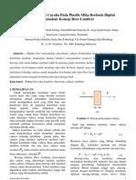 Jurnal Fisika Modern