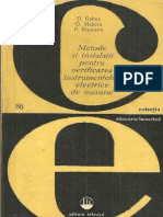 41595361 Metode Si Instalatii Pentru Verificarea Instrumentelor
