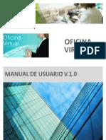 Manual Oficina Virtual Colegiado