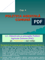 politici agricole.ppt
