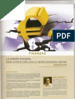 2012 06 La Peseta Europea Innovatia 38 Artículo del profesor Daniel Maganto Iniesta