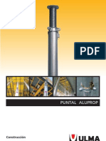 Catalogo Puntal Aluprop
