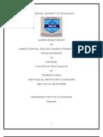 43518810 Market Potential Analysis Towards Internet Data Card