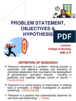 1. Research Problem