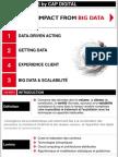 Big Data - Insights by Cap Digital