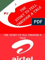 Marketing Case Study of Airtel