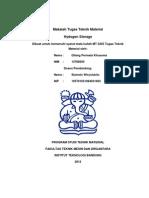 makalahtugasteknikmaterial-121210044828-phpapp02