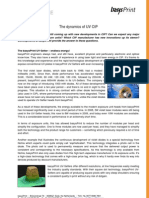 BasysPrint Article UV-CTP Technology US