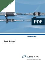 Neff LeadScrews Bruk