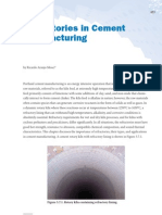 Refractories in Cement Manufacturing