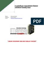 Sebastian Mandai - Instalasi Sistem Operasi Linux