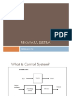 Rekayasa Sistem