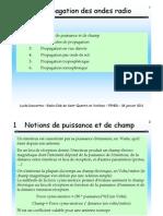 F5NED Expose Sur La Propagation Des Ondes