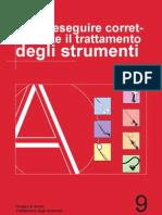 La corretta manutenzione dello Strumentario chirurgico (pubblicazione AKI.org)