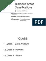 Hazardous Areas Classifications.ppt