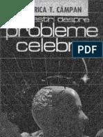 Povestiri Despre Probleme Celebre
