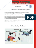 * NEW * Fastparts Air Conditioning Technology