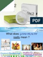 Bio Disc G2 Final