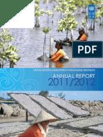 Annual Report UNDP 2011
