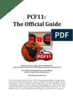 PCF11_UserManual