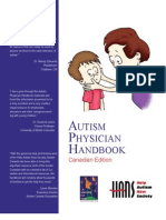 Physician Handbook