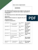 Laboratorios de Computación_2013