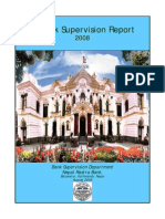 Annual Reports--Annual Bank Supervision Report 2007-2008