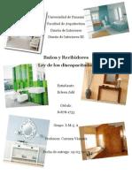 baños y recibidor 2