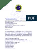 Oficio 453091 2013 Sec Gr Do Secretario Geral Do Inespe