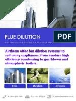 Flue Dilution