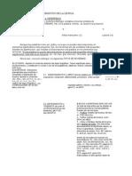 Nivel Lexico-semantico de La Lengua