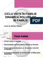 Family cyrcle