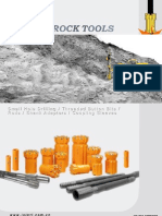 Rock Tools