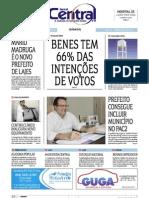Jornal Central Agosto Setembro