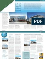Top 25 meest maatschappelijk betrokken bedrijven in de Duin- & Bollenstreek