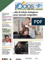 Jornal do Sebrae - Março 2013