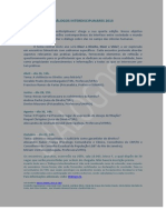 Diálogos Interdisciplinares_2013