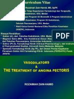 Vasodilator s