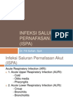 3 Infeksi Saluran Pernafasan Akut (ISPA) Pediatrics