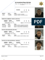 Peoria County inmates 04/02/13