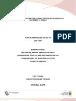 INPES  Plan_de_Gestion_de_uso_de_las_TIC´S 2012 -2016 (1)