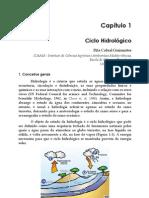 Capitulo_1_Ciclo Hidrologico