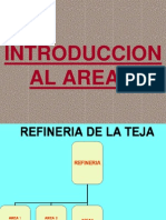 Introduccion Al Area 5